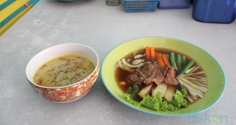 Bu TIni, Kelezatan Masakan Katering yang Siap Dinikmati Kapanpun Jogja